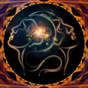 Twin Flame Or Spiritual Soulmate - Mystical Spirit