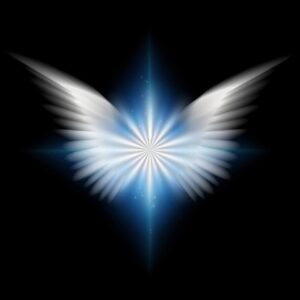 Spiritual Angel - AURA